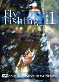 Arthur Oglesby Fly Fishing Vol 1: An Introduction