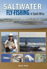 Saltwater fly-fishing in South Africa